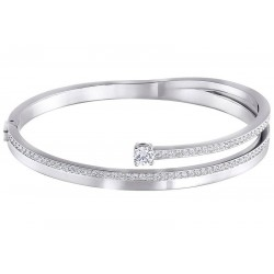 Buy Swarovski Women's Bracelet Fresh M 5225445