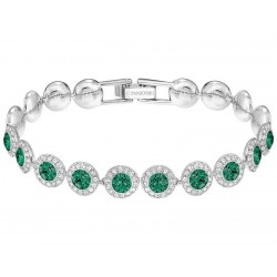 Buy Swarovski Women's Bracelet Angelic 5237769