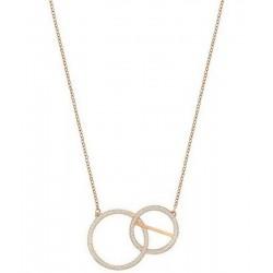 Swarovski Women's Necklace Flash 5238199