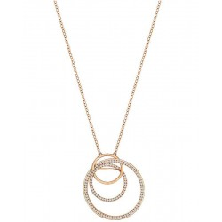 Swarovski Women's Necklace Flash 5240784