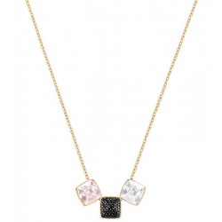 Swarovski Women's Necklace Glance 5253016