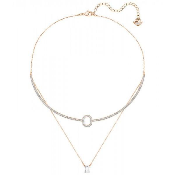 Buy Swarovski Women's Necklace Gallery Square 5265447