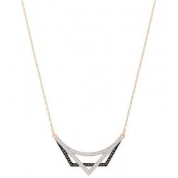 Swarovski Women's Necklace Geometry 5266725