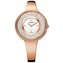 Swarovski Women's Watch Crystalline Pure 5269250