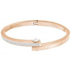 Swarovski Women's Bracelet Get Narrow M 5274385