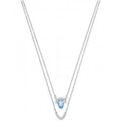 Swarovski Women's Necklace Gallery Pear 5274841