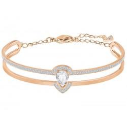 Swarovski Women's Bracelet Gallery Pear 5274891