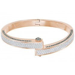 Swarovski Women's Bracelet Get Wide M 5276321