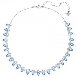 Swarovski Women's Necklace Gallery Pear 5277514