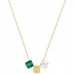Swarovski Women's Necklace Glance 5278529