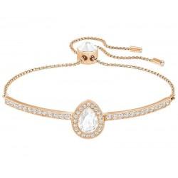 Swarovski Women's Bracelet Gently Pear 5279415