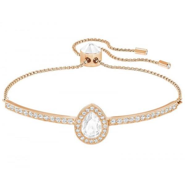 Buy Swarovski Women's Bracelet Gently Pear 5279415