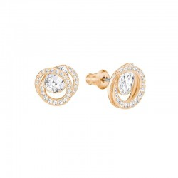 Buy Swarovski Women's Earrings Generation 5289032