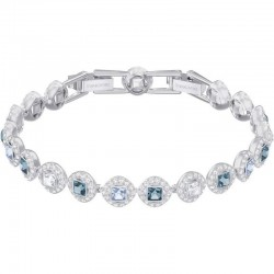 Buy Swarovski Women's Bracelet Angelic Square 5289514