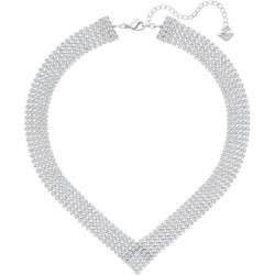 Buy Swarovski Women's Necklace Fit 5289715