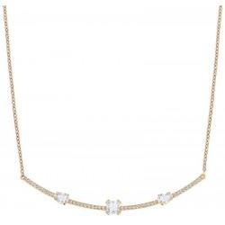 Swarovski Women's Necklace Gray 5290962