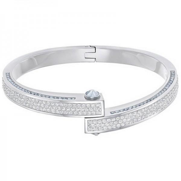 Buy Swarovski Women's Bracelet Get Wide S 5294945