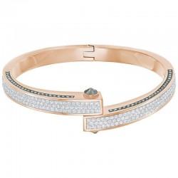 Swarovski Women's Bracelet Get Wide S 5294947
