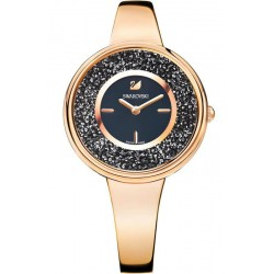 Buy Swarovski Women's Watch Crystalline Pure 5295334