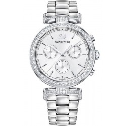 Buy Swarovski Women's Watch Era Journey Chrono 5295363