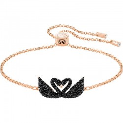 Swarovski Women's Bracelet Iconic Swan 5344132