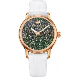 Buy Swarovski Women's Watch Crystalline Hours 5344635