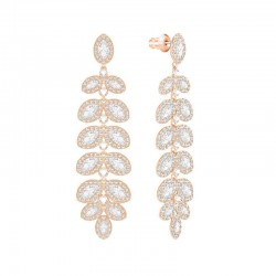 Buy Swarovski Women's Earrings Baron 5350617