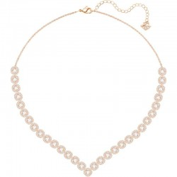 Buy Swarovski Women's Necklace Angelic Square 5351308