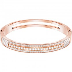 Swarovski Women's Bracelet Further Wide M 5368050