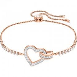 Swarovski Women's Bracelet Lovely 5368541