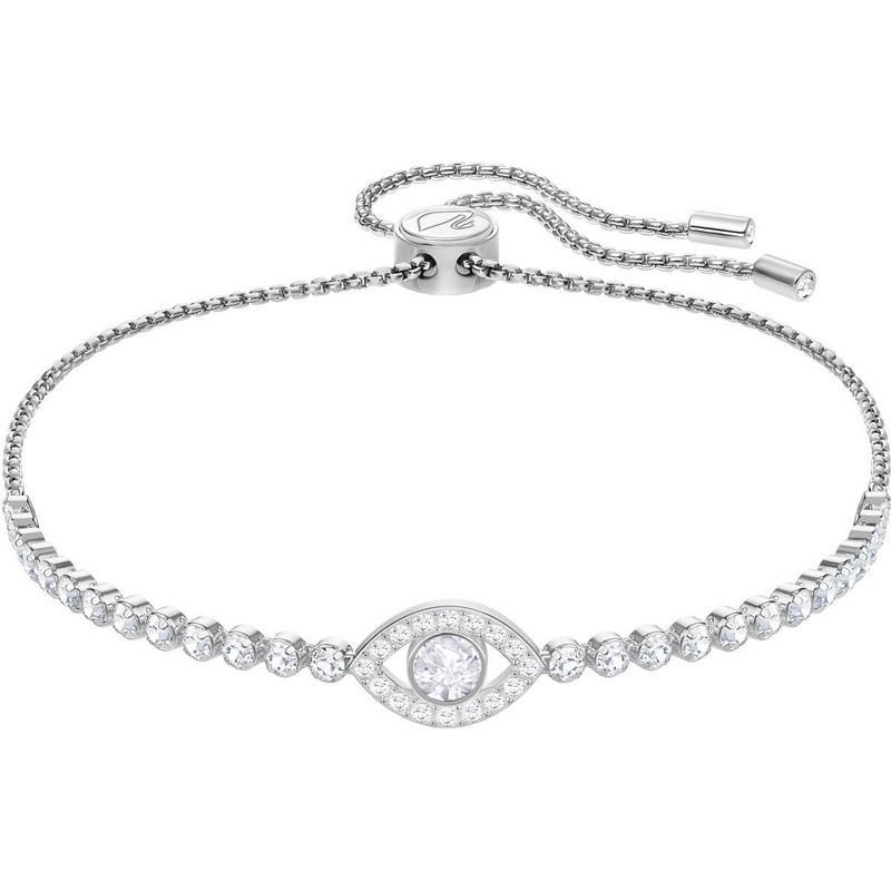 40d77de541b4d Swarovski Women 's Bracelet Subtle 5368546