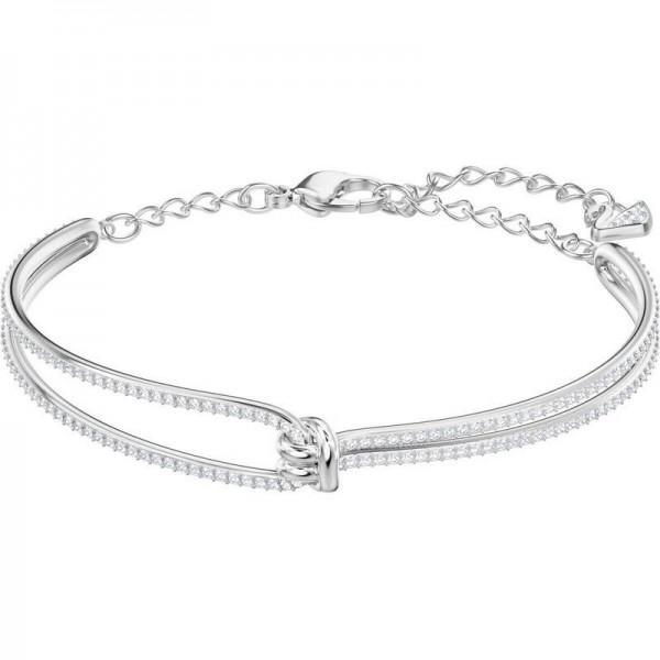 Buy Swarovski Women's Bracelet Lifelong 5368552