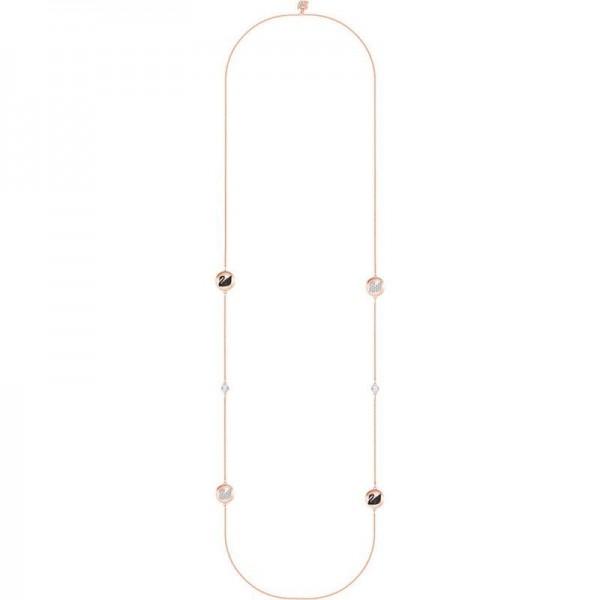 Buy Swarovski Women's Necklace Hall Swan 5368983