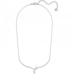 Swarovski Women's Necklace Leslie 5372292