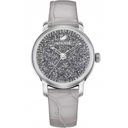 Buy Swarovski Women's Watch Crystalline Hours 5376074