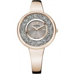 Buy Swarovski Women's Watch Crystalline Pure 5376077