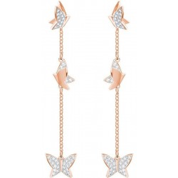 Buy Swarovski Women's Earrings Lilia 5382364