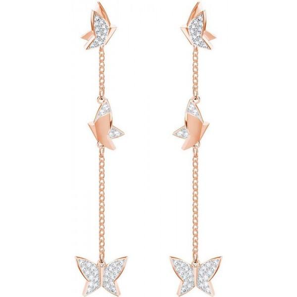 Buy Swarovski Women's Earrings Lilia 5382364