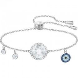 Swarovski Women's Bracelet Lucy Round 5389033