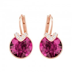 Buy Swarovski Women's Earrings Bella V 5389357