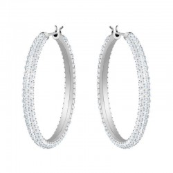 Buy Swarovski Women's Earrings Stone 5389432