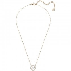 Swarovski Women's Necklace Sparkling Dance 5408437