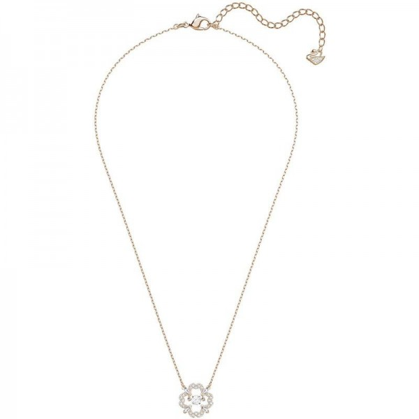 Buy Swarovski Women's Necklace Sparkling Dance 5408437