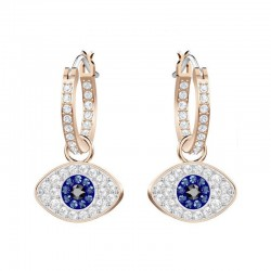 Swarovski Women's Earrings Duo 5425857