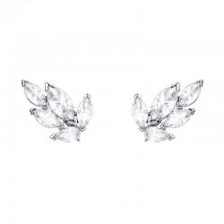 Swarovski Women's Earrings Stud Louison 5446025