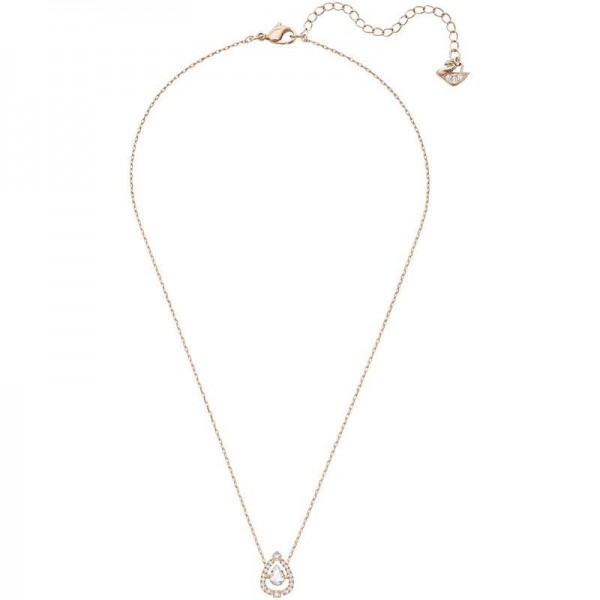Buy Swarovski Women's Necklace Sparkling Dance 5451993