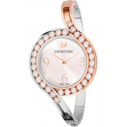 Buy Swarovski Women's Watch Lovely Crystals Bangle M 5452486