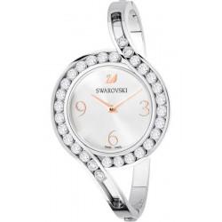Swarovski Women's Watch Lovely Crystals Bangle M 5452492