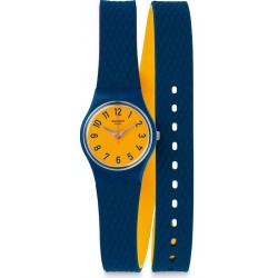 Swatch Women's Watch Lady Check Me Out LN150