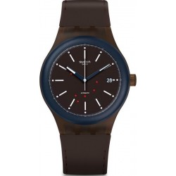Buy Swatch Unisex Watch Sistem51 Sistem Fudge SUTC401 Automatic